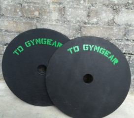 Technique/Training plates (sold in pairs)