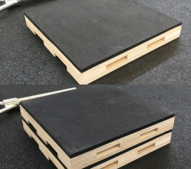 Pro Deadlift Blocks (pair)