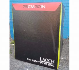 3 in 1 Soft plyo Box